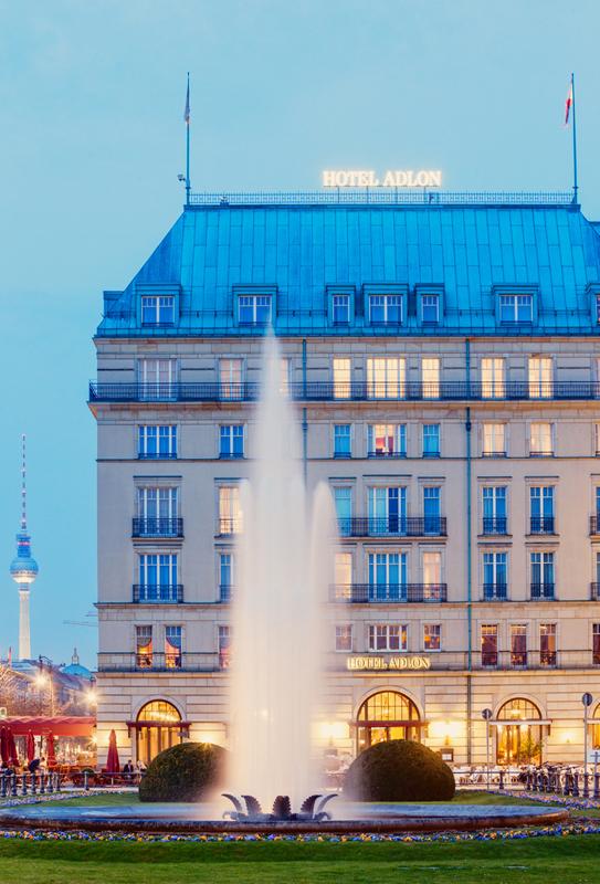 hotel adlon berlin. Black Bedroom Furniture Sets. Home Design Ideas