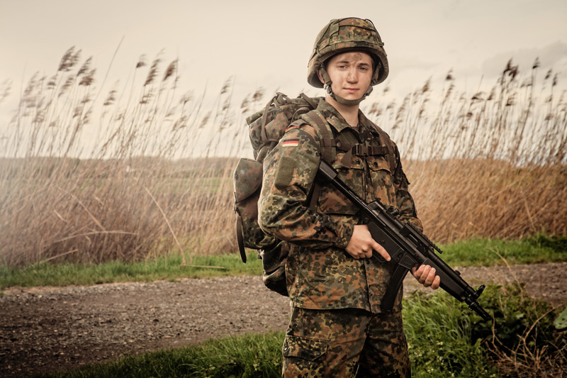 Bundeswehr-1