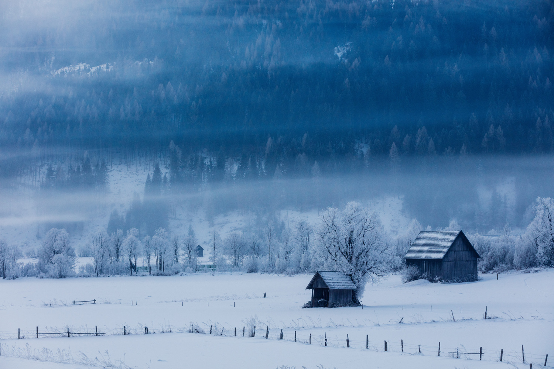 Winter Landschaftsaufnahmen-15